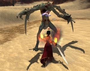Smashing the Mantis