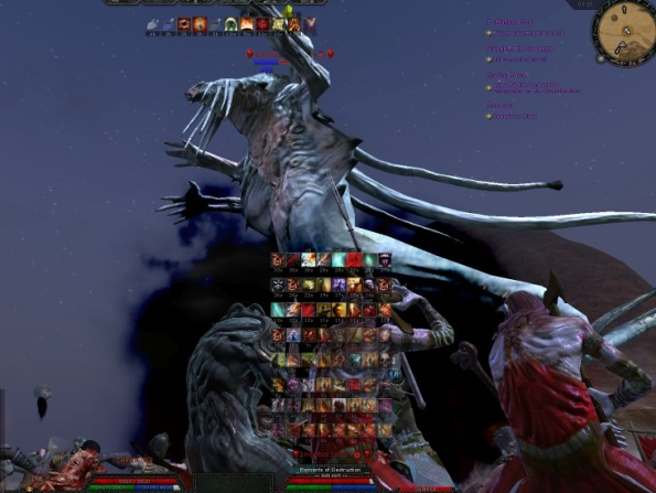 Leviathus Spawn not agreeing with majority vote